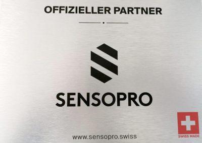 SensoPro - jetzt auch in Schmiden